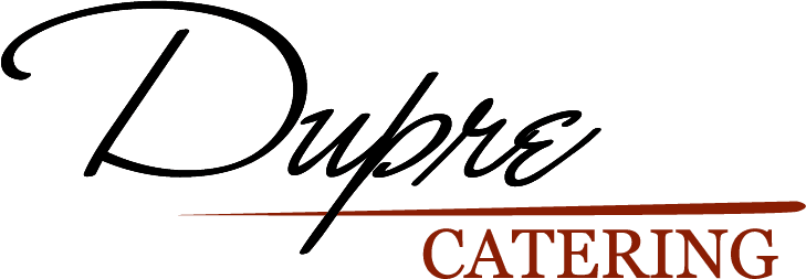 Dupre CATERING Logo V2