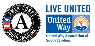 AmeriCorps Logo-UWASC Logo (Smaller Size)